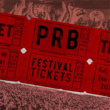 Punk Rock Bowling Festival 2018: Main Image