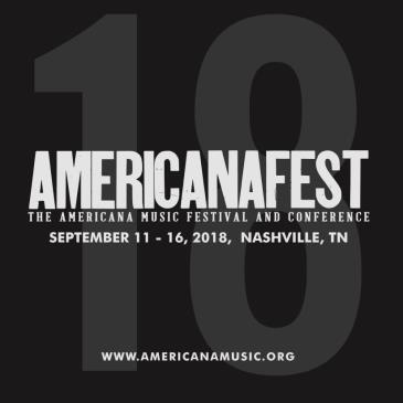 AMERICANAFEST: 2018 Americana Music Festival & Conference: Main Image