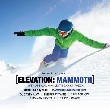 ELEVATION: MAMMOTH: Main Image