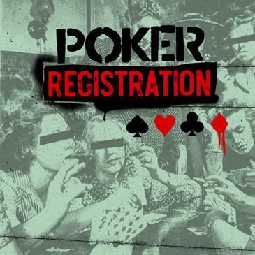 Punk Rock Poker Tournament: Main Image