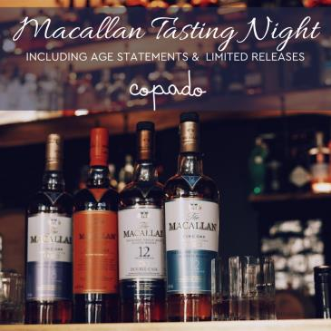 Macallan Tasting Night-img