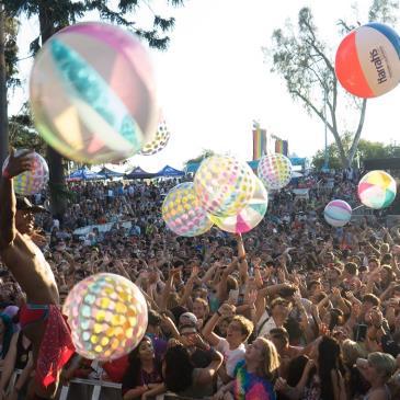 PRIDE FESTIVAL: Main Image