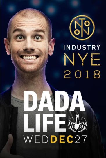 Dada Life: Main Image