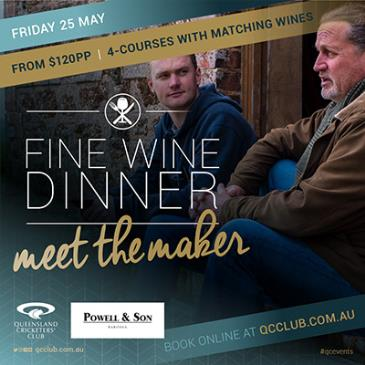 Powell & Son Fine Wine Dinner-img