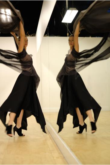 Slave To The Rhythm: Main Image
