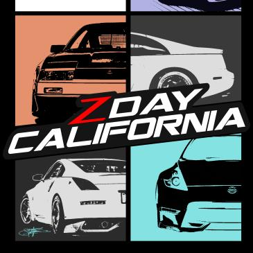 Z-Day California 2018: Main Image