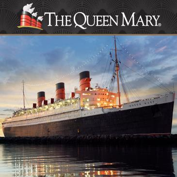 Queen Mary Attractions Tickets: Main Image
