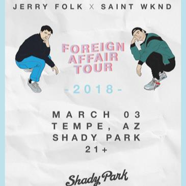 Saint Wknd x Jerry Folk-img