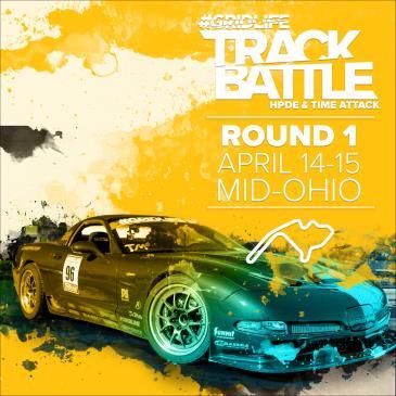 #GRIDLIFE TrackBattle Round 1: Main Image