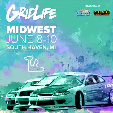 #GRIDLIFE Midwest Festival: Main Image