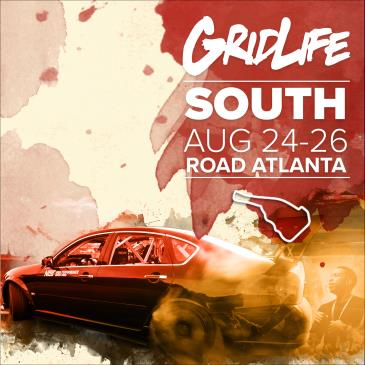 #GRIDLIFE South Festival: Main Image