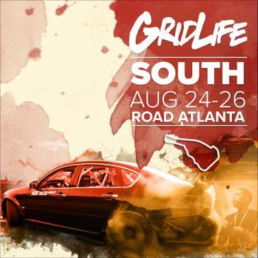 #GRIDLIFE South Festival: