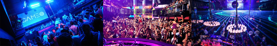 Cameo Miami New Years Eve party | NYENYparties.com