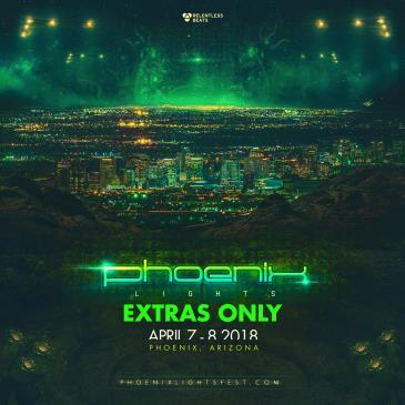 Phoenix Lights - EXTRAS: Main Image