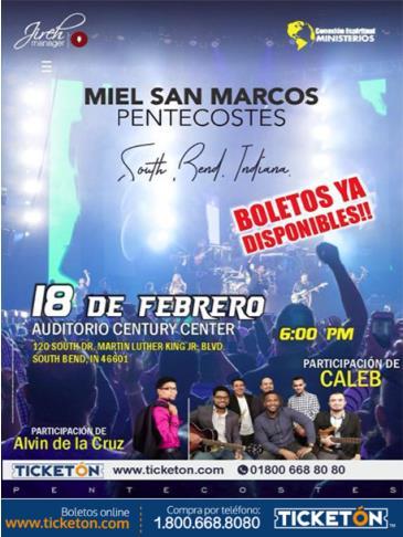 MIEL SAN MARCOS: Main Image