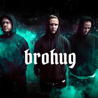 Brohug: Main Image