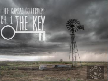 The Kansas Collection: Chapter One - The Key: Main Image