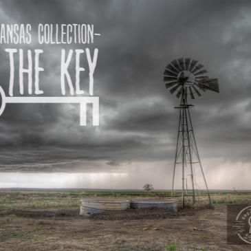 The Kansas Collection: Chapter One - The Key-img