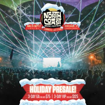 North Coast Music Festival 2018-img