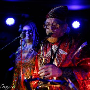 Sun Ra Arkestra at 20th Annual Afro Roots World Music Fest-img