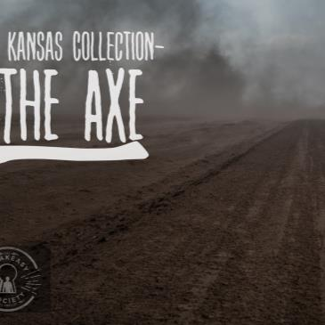 The Kansas Collection: Chapter Two - The Axe-img