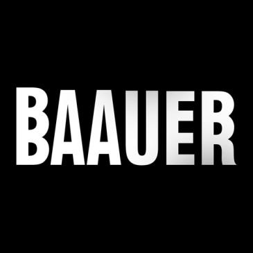 BAAUER at The Observatory OC: Main Image