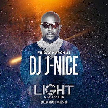 DJ J-NICE: Main Image