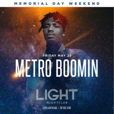 MDW 2018 | METRO: Main Image
