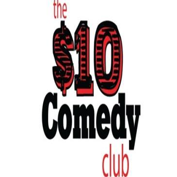 BonkerZ $10 Dollar Comedy Clubs-img