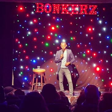 BonkerZ (Drink Included) Featured Artist Comedy Clubs-img