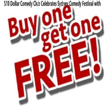 BonkerZ Celebrates Sydney Comedy Festival 2 for 1 Seats-img