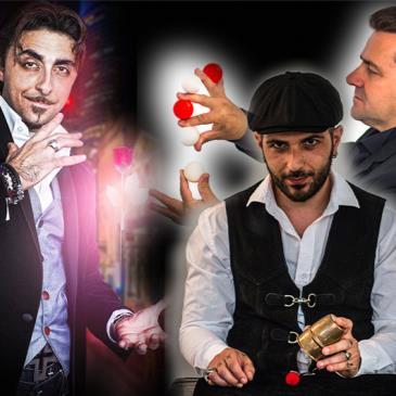 BonkerZ & Las Vegas Entertainments Jr House of Magic-img