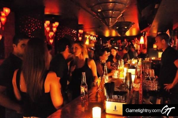 Katra Lounge NYC | GametightNY.com