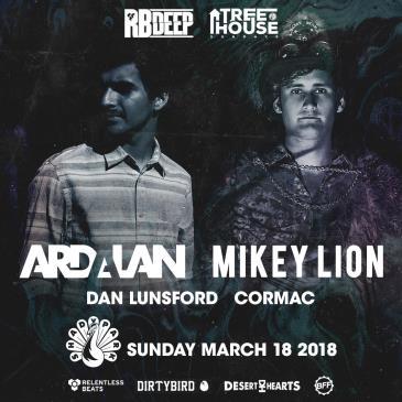 Ardalan + Mikey Lion-img