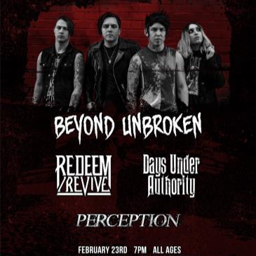 Beyond Unbroken-img