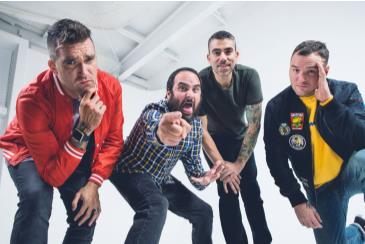 New Found Glory: Main Image