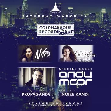 Coldharbour, Adina Butar, Nifra, Andy Moor-img