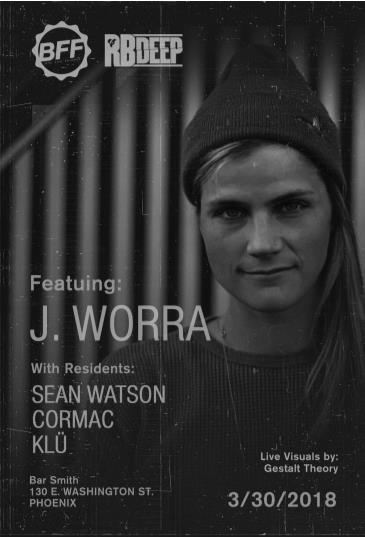 J. Worra: Main Image