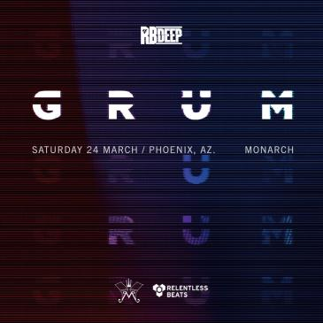 Grum: Main Image