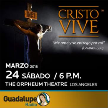 CRISTO VIVE FUNCION 6:00PM-img