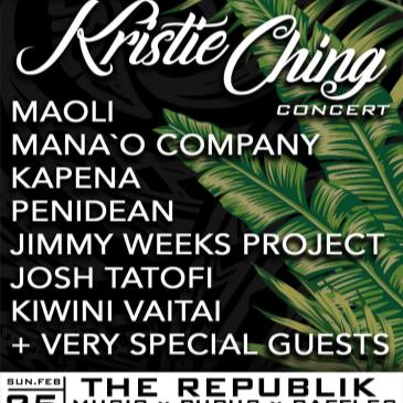 Friends of Kristie Ching Concert-img
