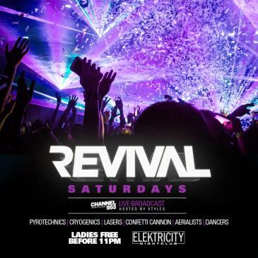 Elektricity Nightclub Tickets See Tickets