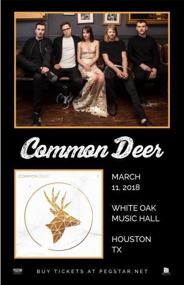 Common Deer: Main Image