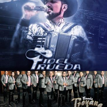 FIDEL RUEDA , BANDA TROYANA: Main Image
