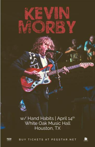 Kevin Morby, Hand Habits: Main Image