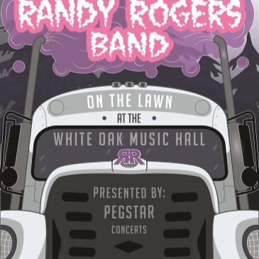 Randy Rogers Band, Red Shahan-img
