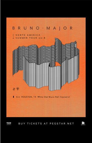 Bruno Major: Main Image