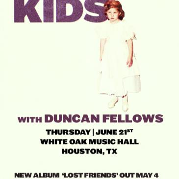 Middle Kids, Duncan Fellows-img