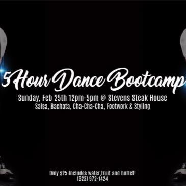 5 Hour Dance Bootcamp-img