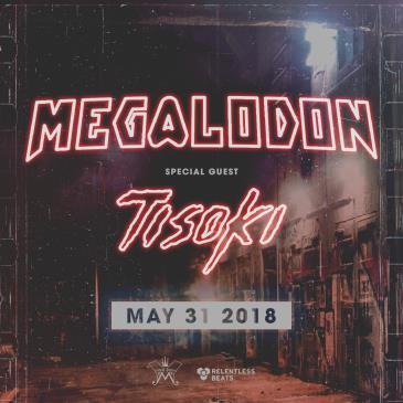 Megalodon + Tisoki-img